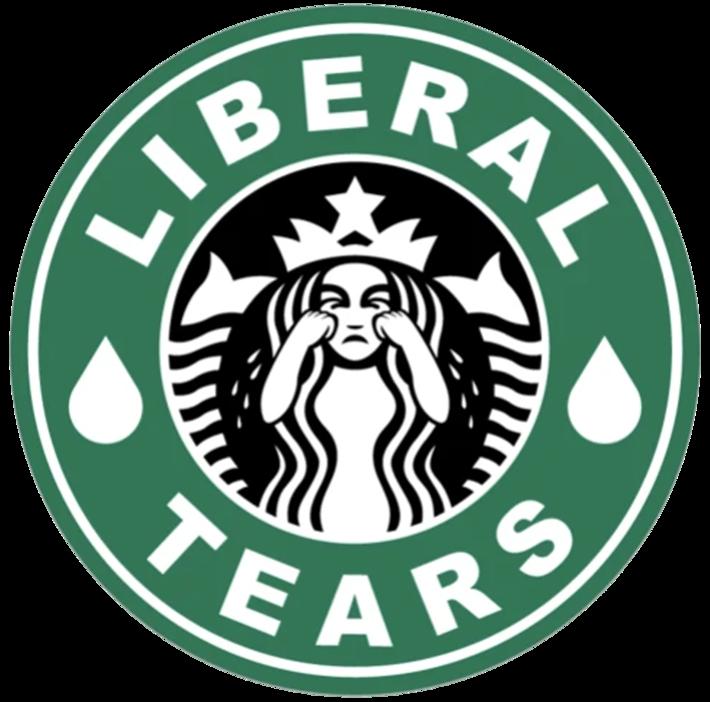 Nfg Liberal Tears T Shirts