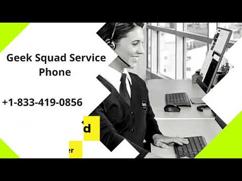 #GeekSquadCustomerService  Geek Squad is the best service in USA