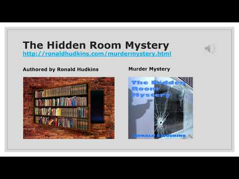 The Hidden Room Mystery - Murder and Suspense