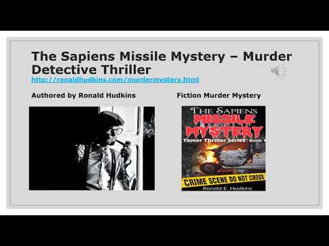 The Sapiens Missile Mystery: