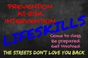 The streets don't love you back intervention program