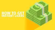 get instant loan