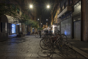 Bologna di sera