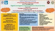 7th CLA National Conference (Virtual) on Digital Convergence and Innovation in Library Services