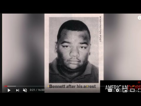 #1 L.A. drug kingpin: Waterhead Bo Bennett