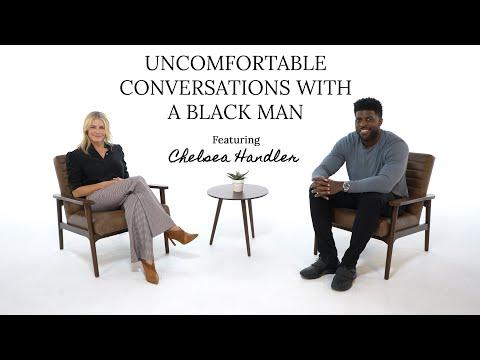 Karens & Cancel Culture w/Chelsea Handler - Uncomfortable Conversations with a Black Man Ep.10