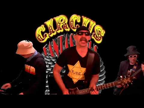 Free Dumb Live Multitrack - Deek jackson & The circus Fantasticus