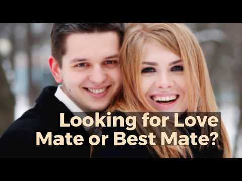 Make Life Partner Search Easier with Soulmate App
