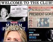 History repeats!