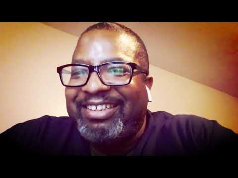 Spoken Word  Poet James Ellerbe-- BlessTheMicCiphers