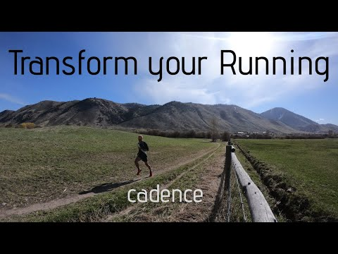 TRANSFORM YOUR RUNNING: Cadence (+ jumping rope, overtraining, tapering)