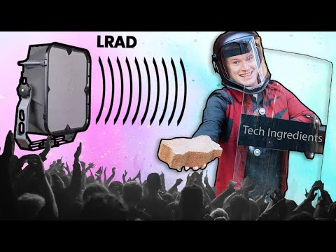 DEFEATING LRAD