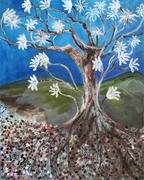 Confetti Tree Anomaly