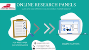 Online Research Panel - Cost-Effective Way to Conduct Market Research