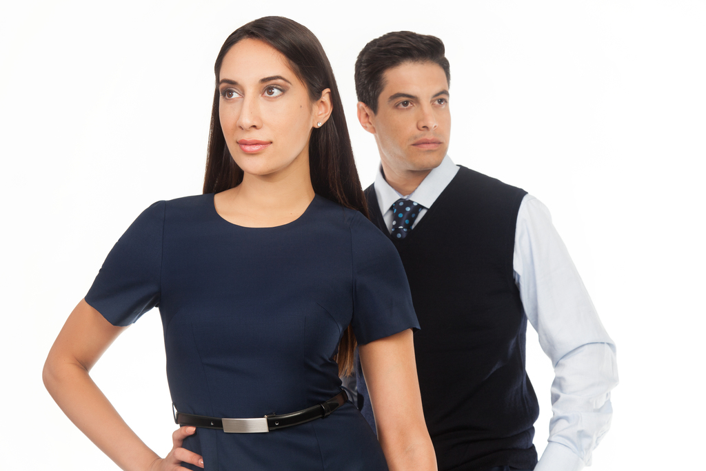 70cf82765 7 Reasons why a Corporate Uniform is a great solution for your team ...