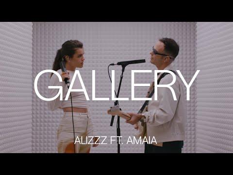 Alizzz & Amaia - El Encuentro | GALLERY SESSION