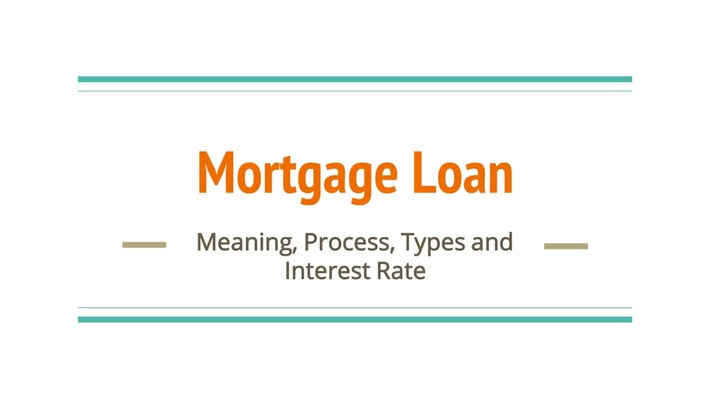 Get Your Mortgage loans Now!