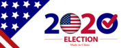 Election 2020 Made In China