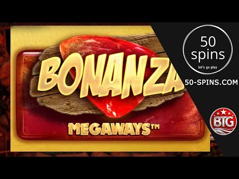 Bonanza Slot Review RTP 96% - Big Time Gaming