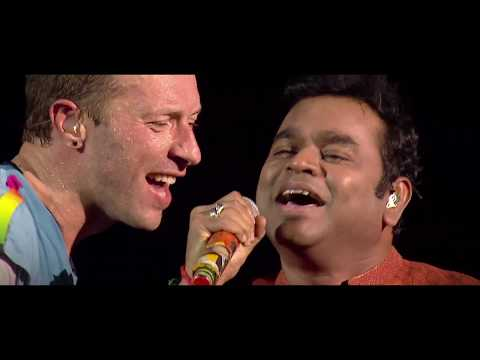 Coldplay - Global Citizen India