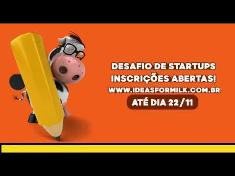 Desafio de startups