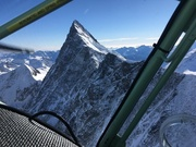 View from the Zenith STOL