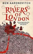 Rivers of London - free illustrated talk