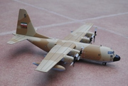 JFox 1:200 Iran Air Force C-130E