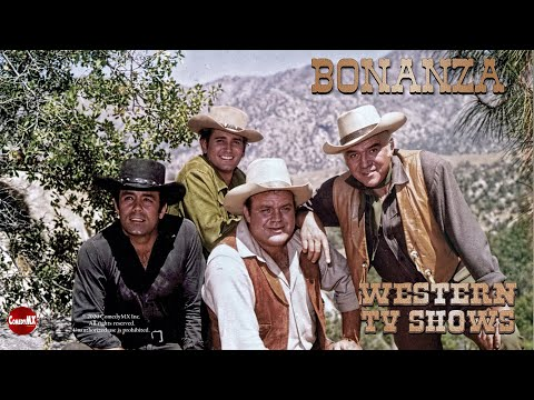 Bonanza 14 Episodes Compilation Season 2 Marathon HD | Lorne Greene | Michael Landon | Dan Blocker