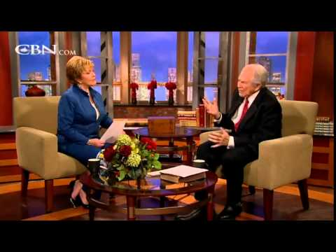 Pat Robertson -Christmas is Pagan