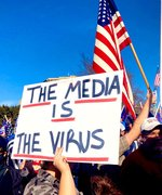 The Media Is The Virus