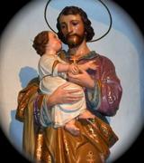 Caro San Giuseppe