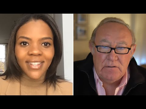 Andrew Neil challenges Candace Owens on Trump's ballot fraud claims | SpectatorTV