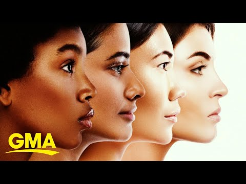 People of color discuss the impact of 'colorism' l GMA