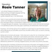 Tanner Rosie