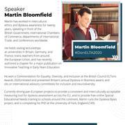 Bloomfield Martin