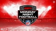 Monday Night Football : Buccaneers vs Rams Live Reddit NFL 2020