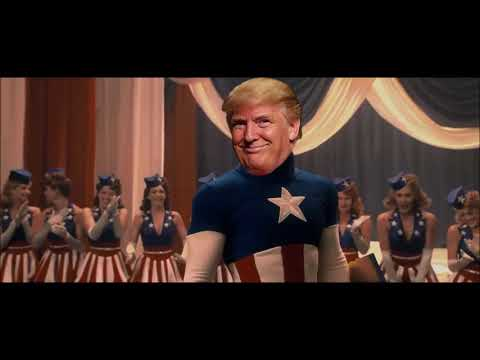 Star Spangled Trump final