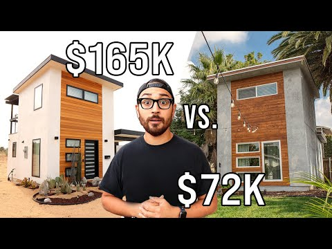 HOW MUCH MONEY MY TINY HOUSES MAKE and why Airbnb is the best way to make passive income