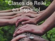 Cursos de Reiki en Español en Houston, Texas