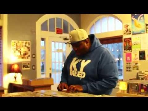 Doughphresh Da Don & Abdul Wakil - Hip Hop Is My Life (Official Video)