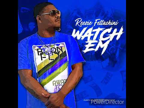 Reezie Fettachini - Watchem