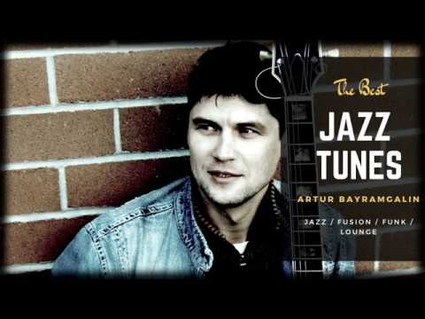 THE MIX OF JAZZ TUNES / FUNK / FUSION / SMOOTH JAZZ