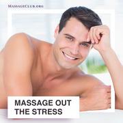 Massage makes me smile