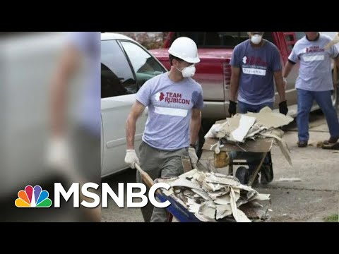 A Vet Reflects On His Service In 'Once A Warrior' | Morning Joe | MSNBC