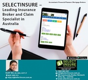 SELECTINSURE – Leading Insurance Broker and Claim Specialist in Australia - jpeg
