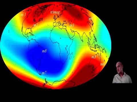 "ALERT ""There Is Little Time Left"" POLE SHIFT GRAND SOLAR MINIMUM CLIMATE CHANGE"