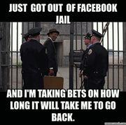 fakebook jail