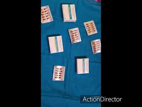Best Pegcumin capsules