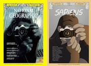 NGM 1978-10 Cover & Parody